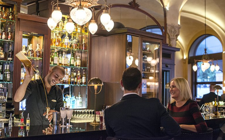 Bar Theatercafeen 2