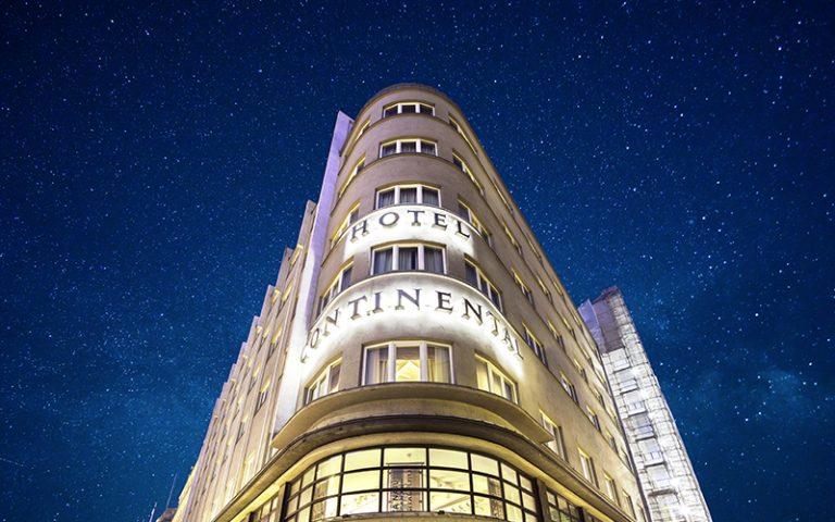 Hotel Continental stjerner (3)